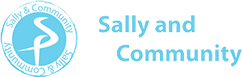 Sally Fitzgibbons Community Logo